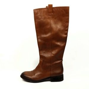 Jessica Simpson Tall Riding Boots Womens Size 8.5